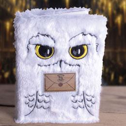 Photo du produit Harry Potter carnet de notes A5 Hedwig Photo 1
