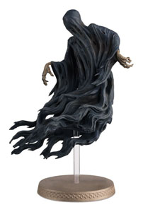 WIZARDING WORLD FIGURINE COLLECTION 1/16 DEMENTOR 14 CM