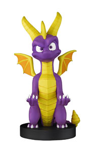 SPYRO THE DRAGON CABLE GUY XL SPYRO 30 CM