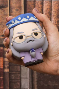 Photo du produit CHARGEUR HARRY POTTER ALBUS DUMBLEDORE POWER BANK POWERSQUAD 2500MAH Photo 1