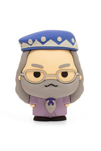 Photo du produit CHARGEUR HARRY POTTER ALBUS DUMBLEDORE POWER BANK POWERSQUAD 2500MAH Photo 2
