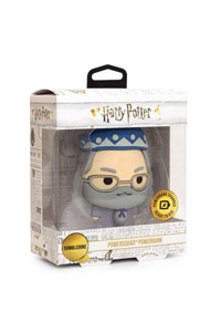 Photo du produit CHARGEUR HARRY POTTER ALBUS DUMBLEDORE POWER BANK POWERSQUAD 2500MAH Photo 4