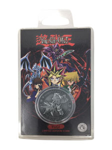 Photo du produit YU-GI-OH! PIÈCE DE COLLECTION YUGI Photo 3