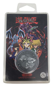 Photo du produit YU-GI-OH! PIÈCE DE COLLECTION JOEY Photo 3