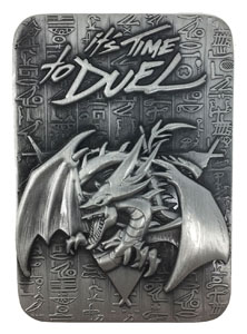 YU-GI-OH! RÉPLIQUE GOD CARD SLIFER THE SKY DRAGON