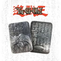 Photo du produit YU-GI-OH! RÉPLIQUE GOD CARD WINGED DRAGON OF RA Photo 2