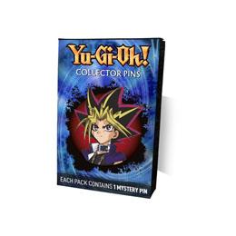 Photo du produit Yu-Gi-Oh! présentoir de 12 badges Photo 1