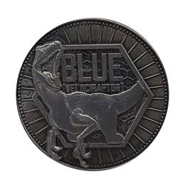 Photo du produit Jurassic World pièce de collection Blue Limited Edition Photo 1