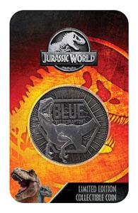 Photo du produit Jurassic World pièce de collection Blue Limited Edition Photo 3