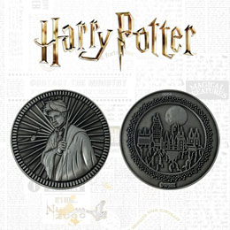HARRY POTTER PIÈCE DE COLLECTION HARRY LIMITED EDITION