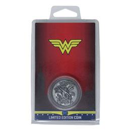 Photo du produit DC Comics pièce de collection Wonder Woman Limited Edition Photo 1