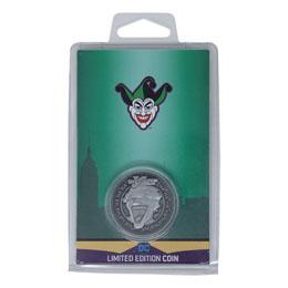 Photo du produit DC Comics pièce de collection The Joker Limited Edition Photo 1