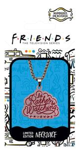 Photo du produit Friends collier Limited Edition Photo 1