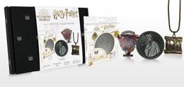 Photo du produit Harry Potter coffret cadeau Collector Photo 1
