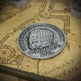 Photo du produit Harry Potter médaillon Knight Bus Limited Edition Photo 3