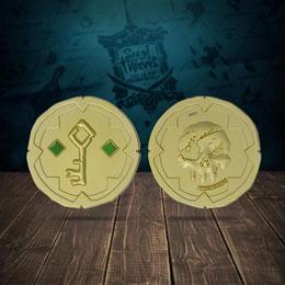 Photo du produit Sea of Thieves réplique Gold Hoarder Coin Limited Edition Photo 1