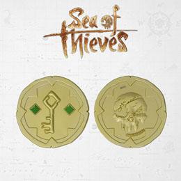 Photo du produit Sea of Thieves réplique Gold Hoarder Coin Limited Edition Photo 3