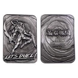 Photo du produit Yu-Gi-Oh! réplique Card Black Luster Soldier Limited Edition Photo 1