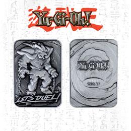 Photo du produit Yu-Gi-Oh! réplique Card Exodia The Forbidden One Limited Edition Photo 1