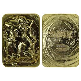 Photo du produit YU-GI-OH! RÉPLIQUE CARD EXODIA THE FORBIDDEN ONE (PLAQUÉ OR) Photo 4