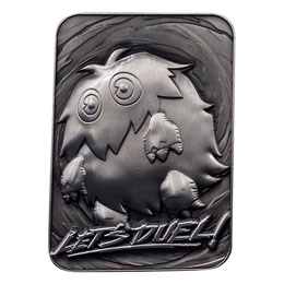 Yu-Gi-Oh! réplique Card Kuriboh Limited Edition