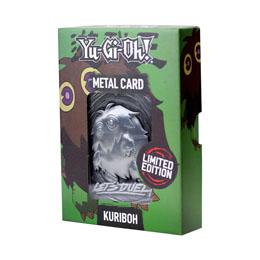 Photo du produit Yu-Gi-Oh! réplique Card Kuriboh Limited Edition Photo 2