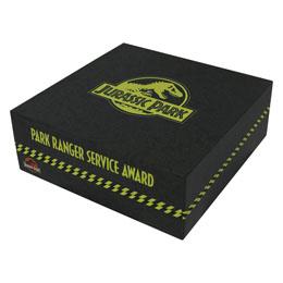 Photo du produit Jurassic Park répliques Premium Box Park Ranger Division Photo 1