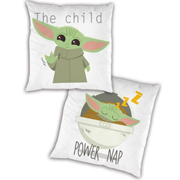 Coussin Yoda The Child Mandalorian Star Wars