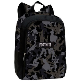 SAC A DOS FORTNITE PAINT 43CM