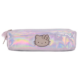 TROUSSE HELLO KITTY METALLIC