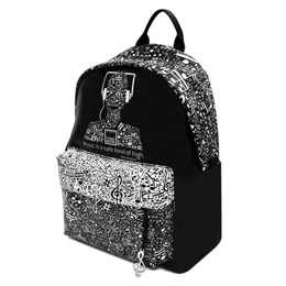 Photo du produit SAC A DOS MUSIC BACKPACK 30CM Photo 1