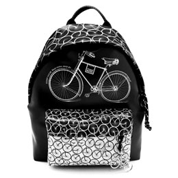 SAC A DOS BIKE BACKPACK 30CM
