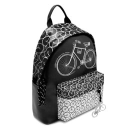 Photo du produit SAC A DOS BIKE BACKPACK 30CM Photo 1