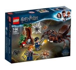 LEGO HARRY POTTER - LE REPAIRE D'ARAGOG