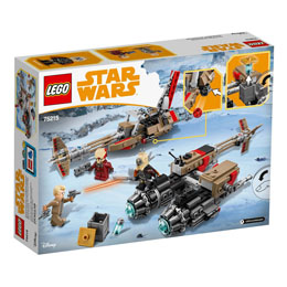 LEGO STAR WARS - CLOUD-RIDER SWOOP BIKES