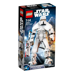 LEGO STAR WARS SOLO FIGURINE RANGE TROOPER 24 CM