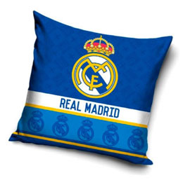 COUSSIN REAL MADRID 40 x 40 cm