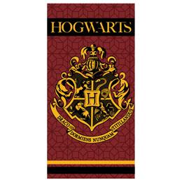 SERVIETTE DE BAIN HOGWARTS HARRY POTTER MICROFIBRE