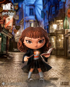 Photo du produit HARRY POTTER FIGURINE MINI CO. PVC HERMIONE 12 CM Photo 1