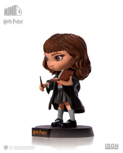 Photo du produit HARRY POTTER FIGURINE MINI CO. PVC HERMIONE 12 CM Photo 2