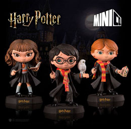 Photo du produit HARRY POTTER FIGURINE MINI CO. PVC HERMIONE 12 CM Photo 3