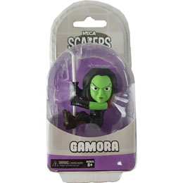 Photo du produit SCALERS GAMORA NECA LES GARDIENS DE LA GALAXIE Photo 1
