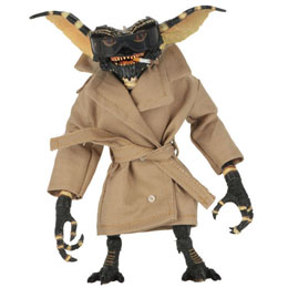 GREMLINS FIGURINE NECA ULTIMATE FLASHER GREMLIN 15 CM