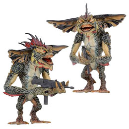 Photo du produit FIGURINE NECA MOHAWK GREMLINS 2 18CM Photo 1
