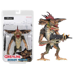 Photo du produit FIGURINE NECA MOHAWK GREMLINS 2 18CM Photo 2