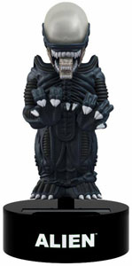 ALIEN BODY KNOCKER BOBBLE FIGURE ALIEN