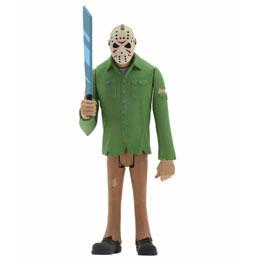 Figurine NECA Toony Terrors Jason Scale Action Vendredi 13