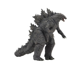 GODZILLA KING OF THE MONSTERS 2019 FIGURINE HEAD TO TAIL GODZILLA 15 CM