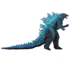 GODZILLA KING OF THE MONSTERS 2019 FIGURINE HEAD TO TAIL GODZILLA VERSION 2 15 CM