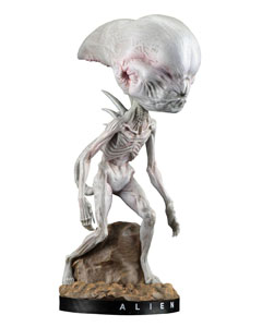 ALIEN COVENANT HEAD KNOCKER NEW CREATURE